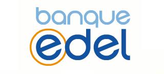 La banque Edel
