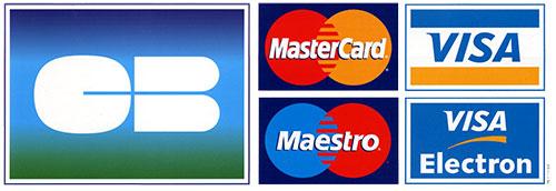 Les Cartes Bancaires - CB VISA MASTERCARD